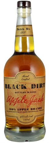 Black Dirt Apple Jack